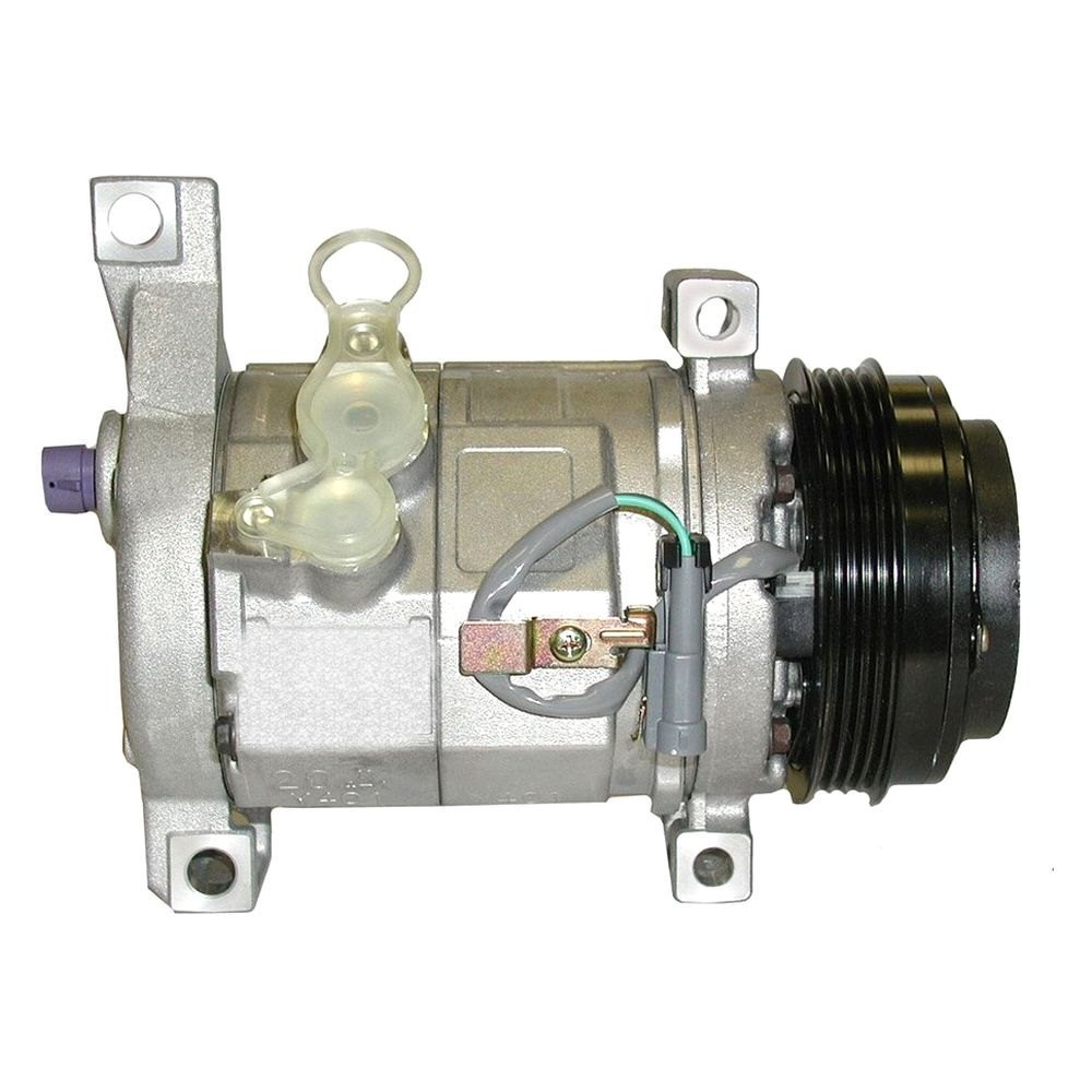 Used Cadillac Escalade Parts For Sale: Chevy Suburban 2000 GM Original Equipment™ A/C Compressor