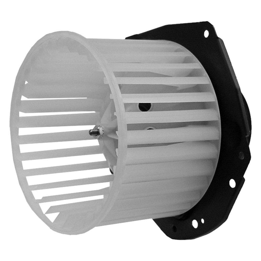 Acdelco 15 80213 Gm Original Equipment Hvac Blower Motor