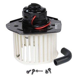 HVAC Blower Motor and Wheel ACDelco GM Original Equipment 15-81647