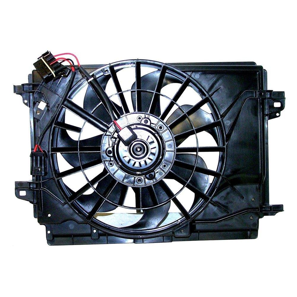GM Original Equipment Engine Cooling