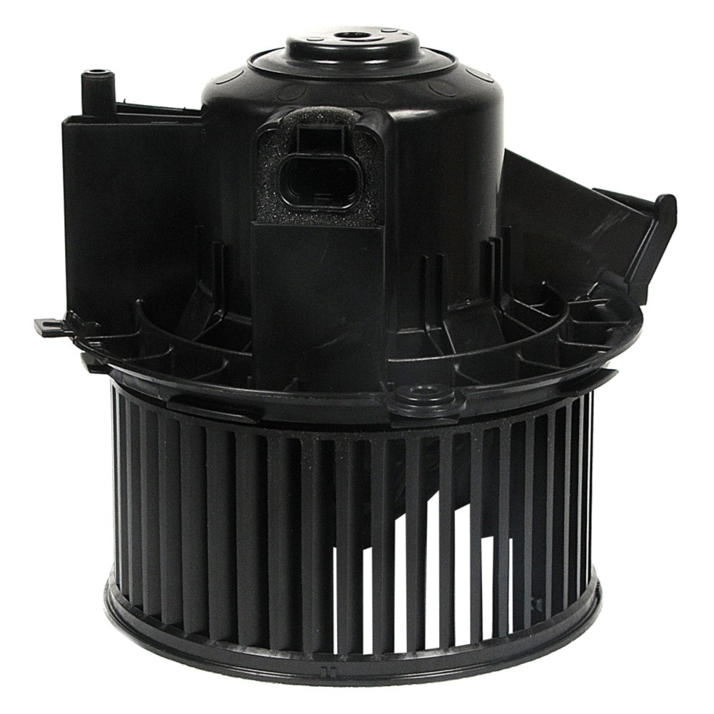 Service Manual How To Replace 2012 Buick Enclave Blower