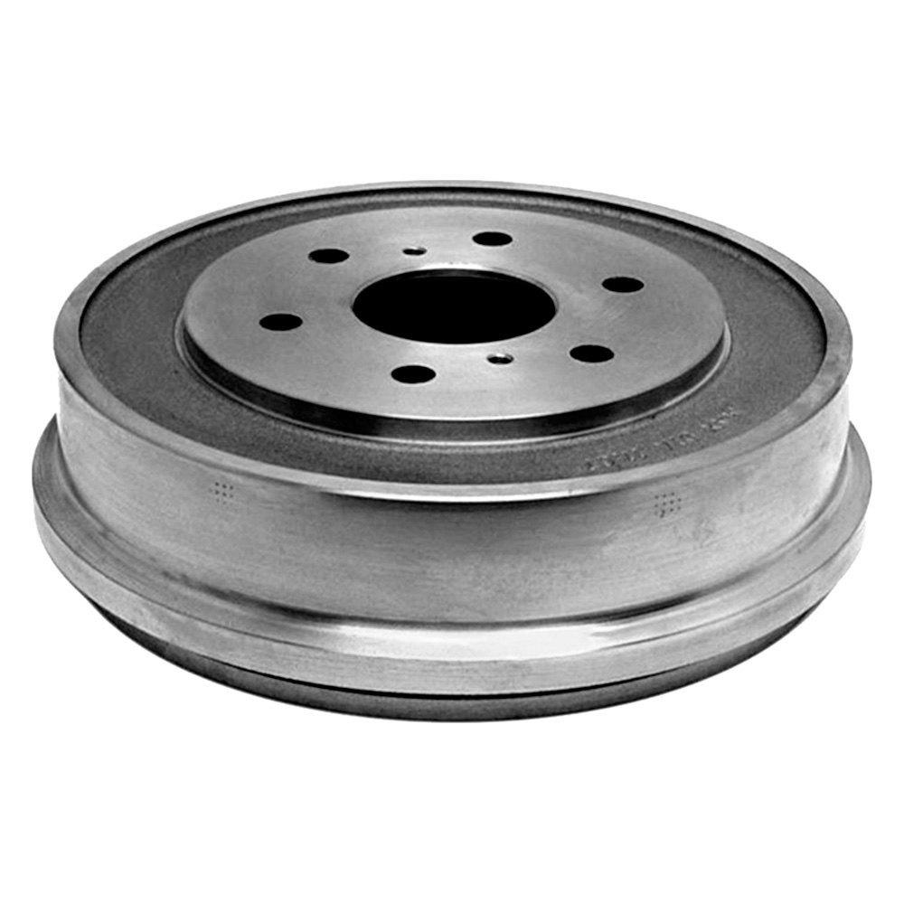 acdelco 18b555 chevy silverado 1500 2008 professional rear brake drum. Black Bedroom Furniture Sets. Home Design Ideas