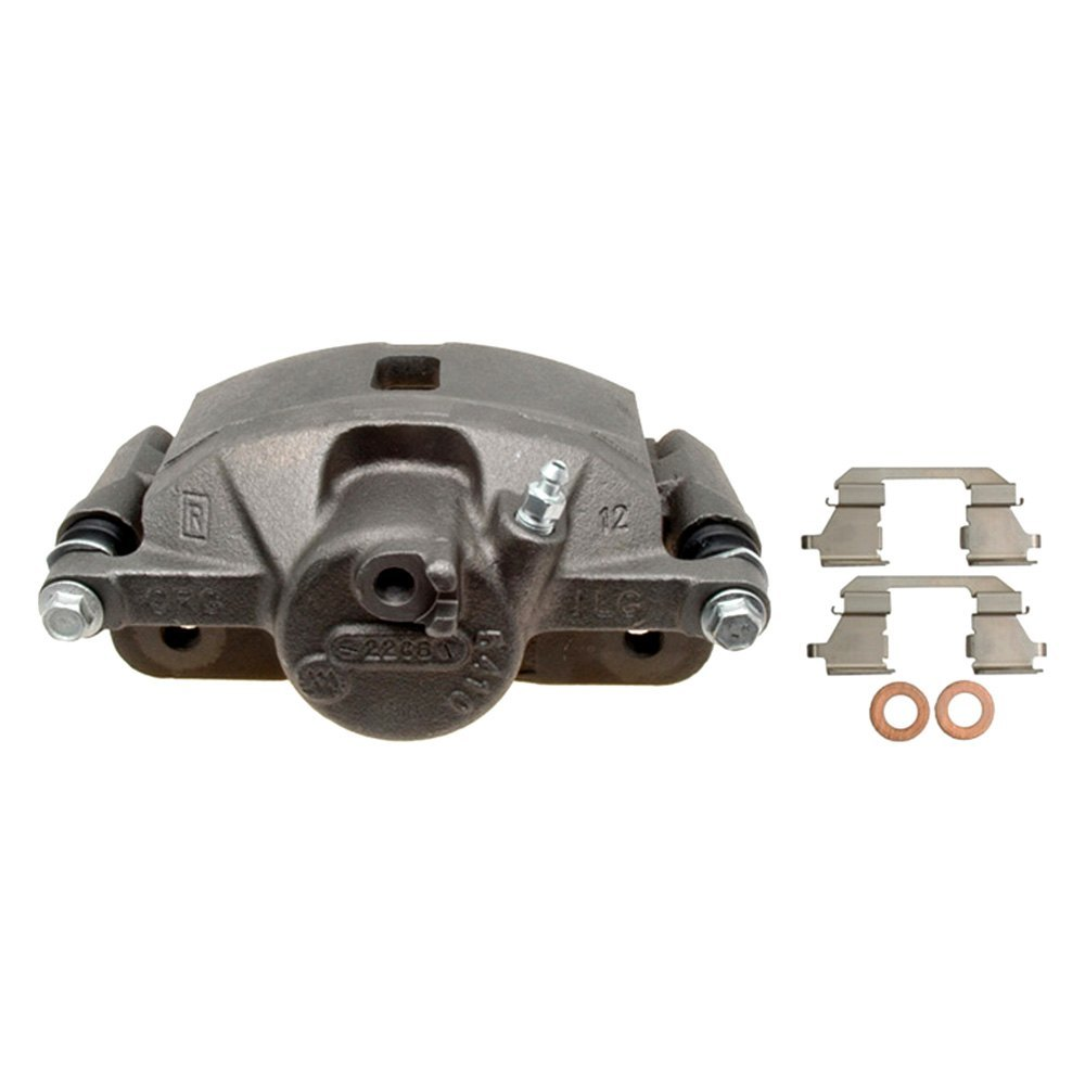 acdelco honda civic 2006 professional remanufactured front brake caliper. Black Bedroom Furniture Sets. Home Design Ideas