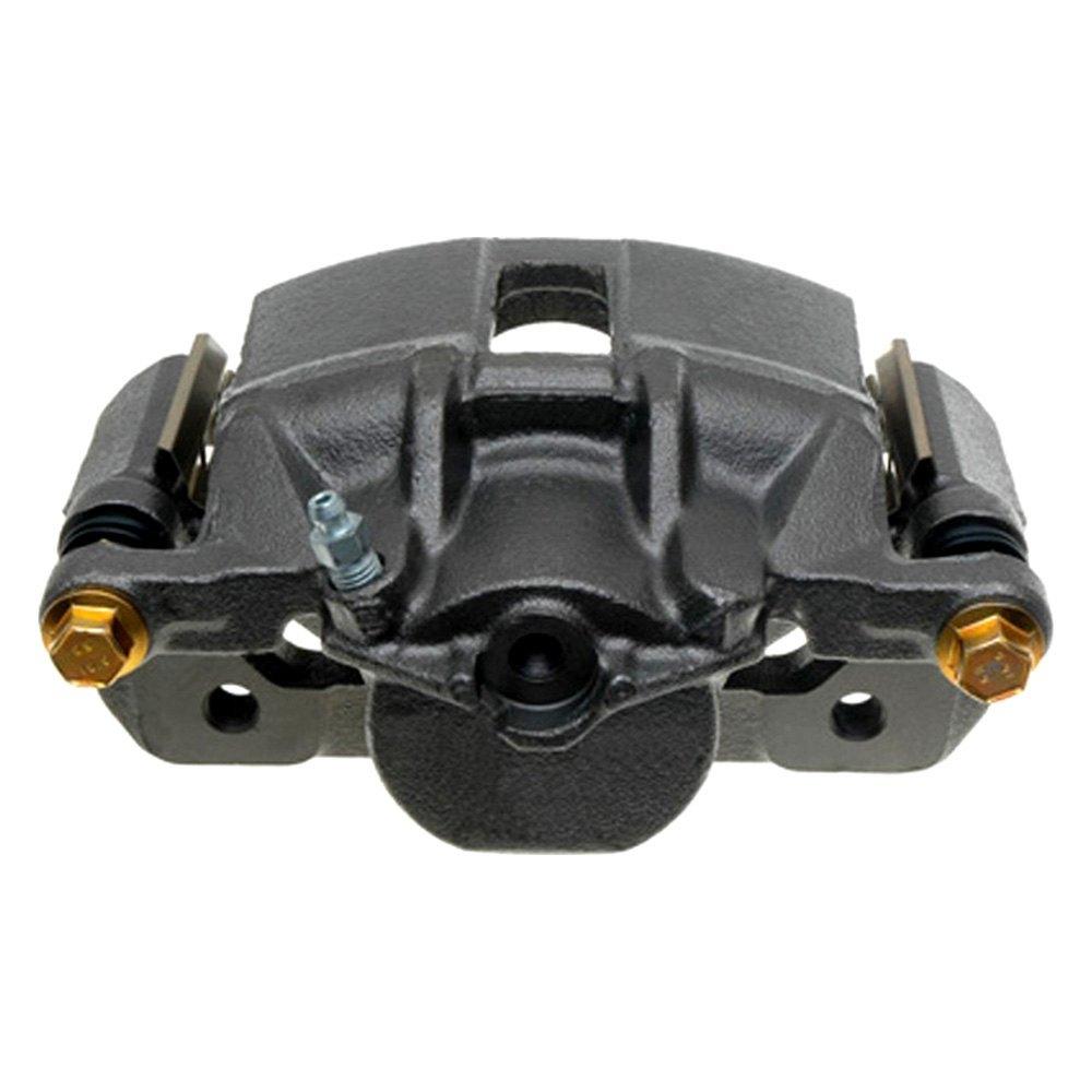 acdelco honda accord 2006 professional disc brake caliper. Black Bedroom Furniture Sets. Home Design Ideas