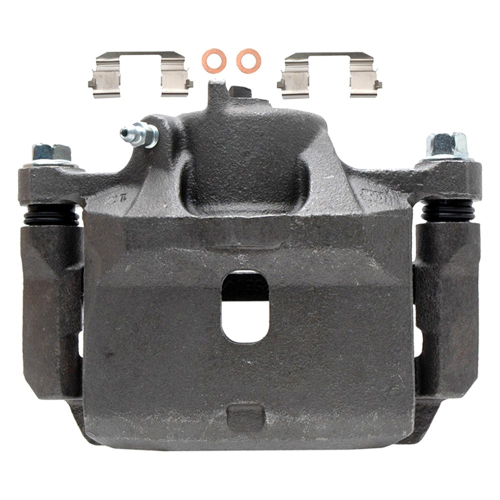 acdelco honda accord 2000 professional remanufactured disc brake caliper. Black Bedroom Furniture Sets. Home Design Ideas