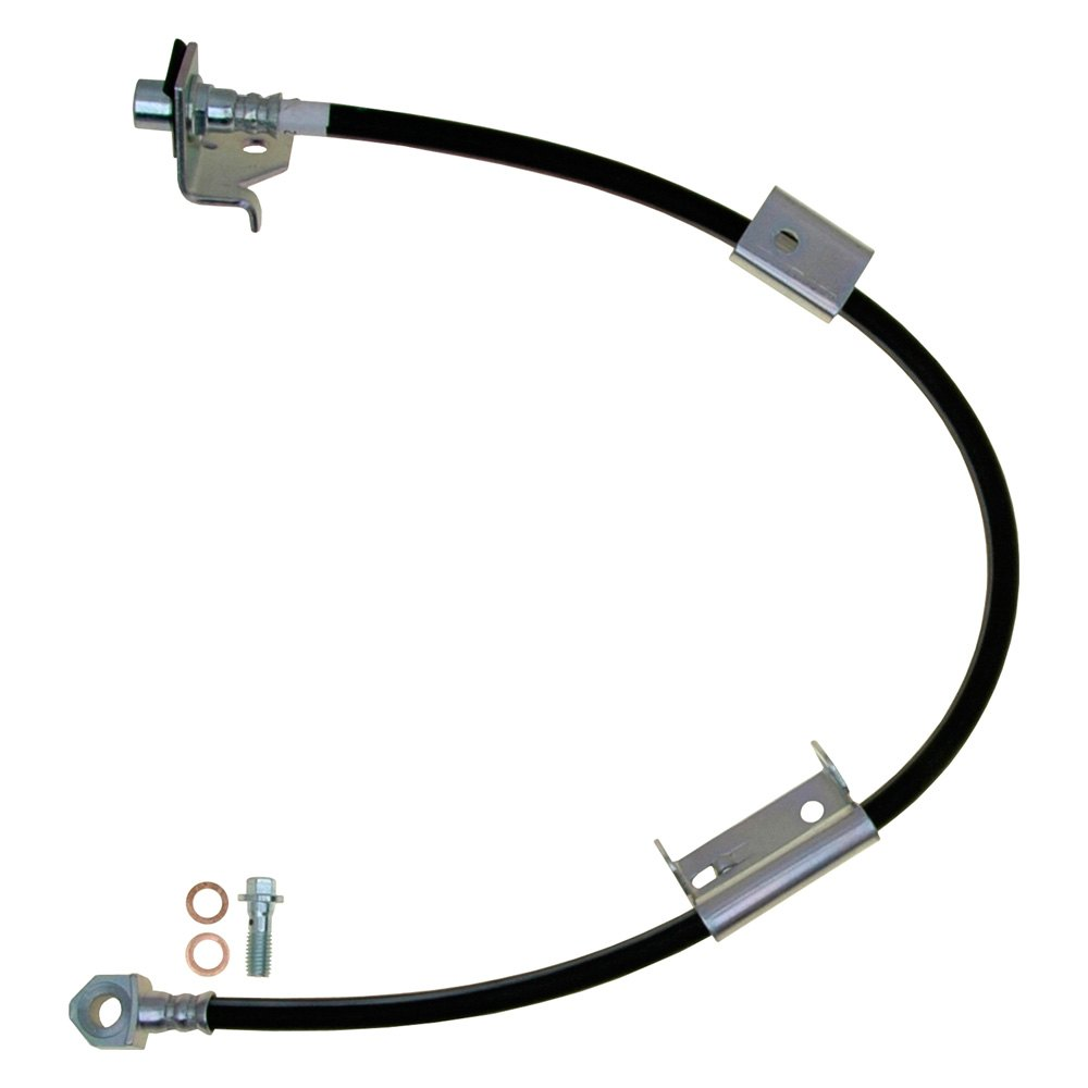 Brake Lines For Chevy Trucks : For chevy silverado brake hydraulic hose