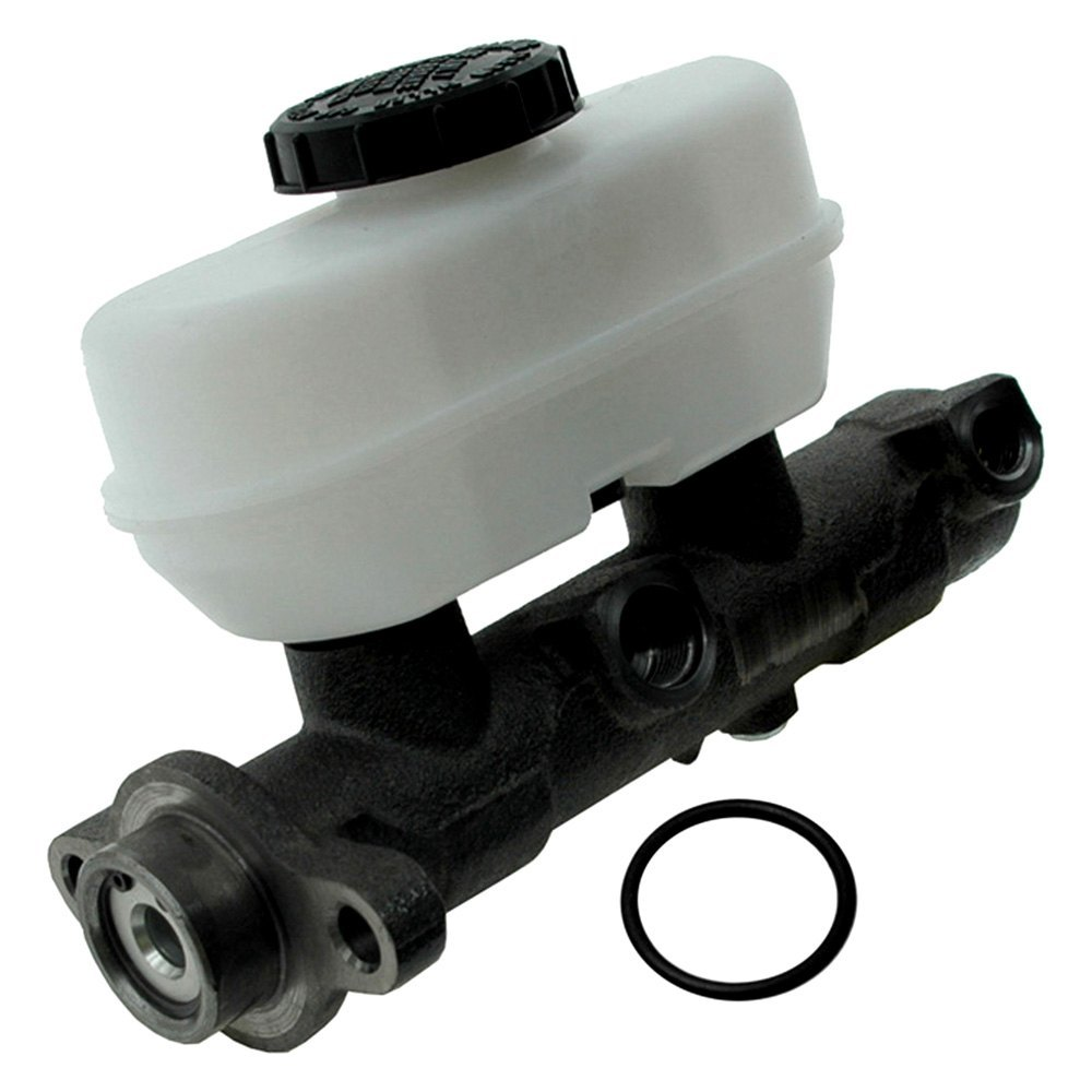 Master Cylinder Price >> ACDelco® - Ford F-150 1996 Professional™ Brake Master Cylinder