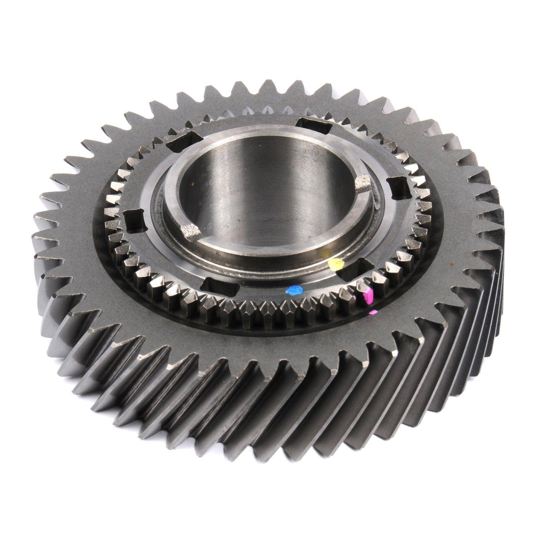 Gm manual transmission-4681