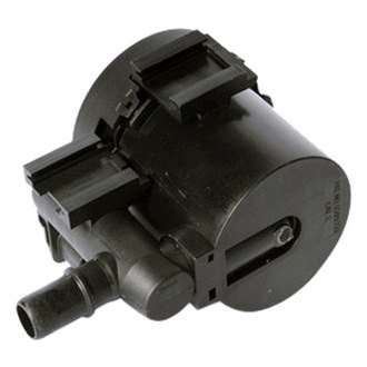 vapor canister vent solenoid replacement car  chevy
