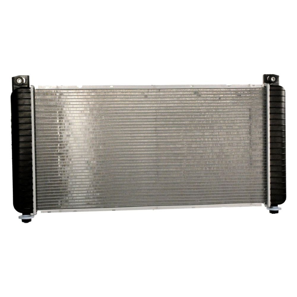ACDelco 21647 - GM Original Equipment Radiator