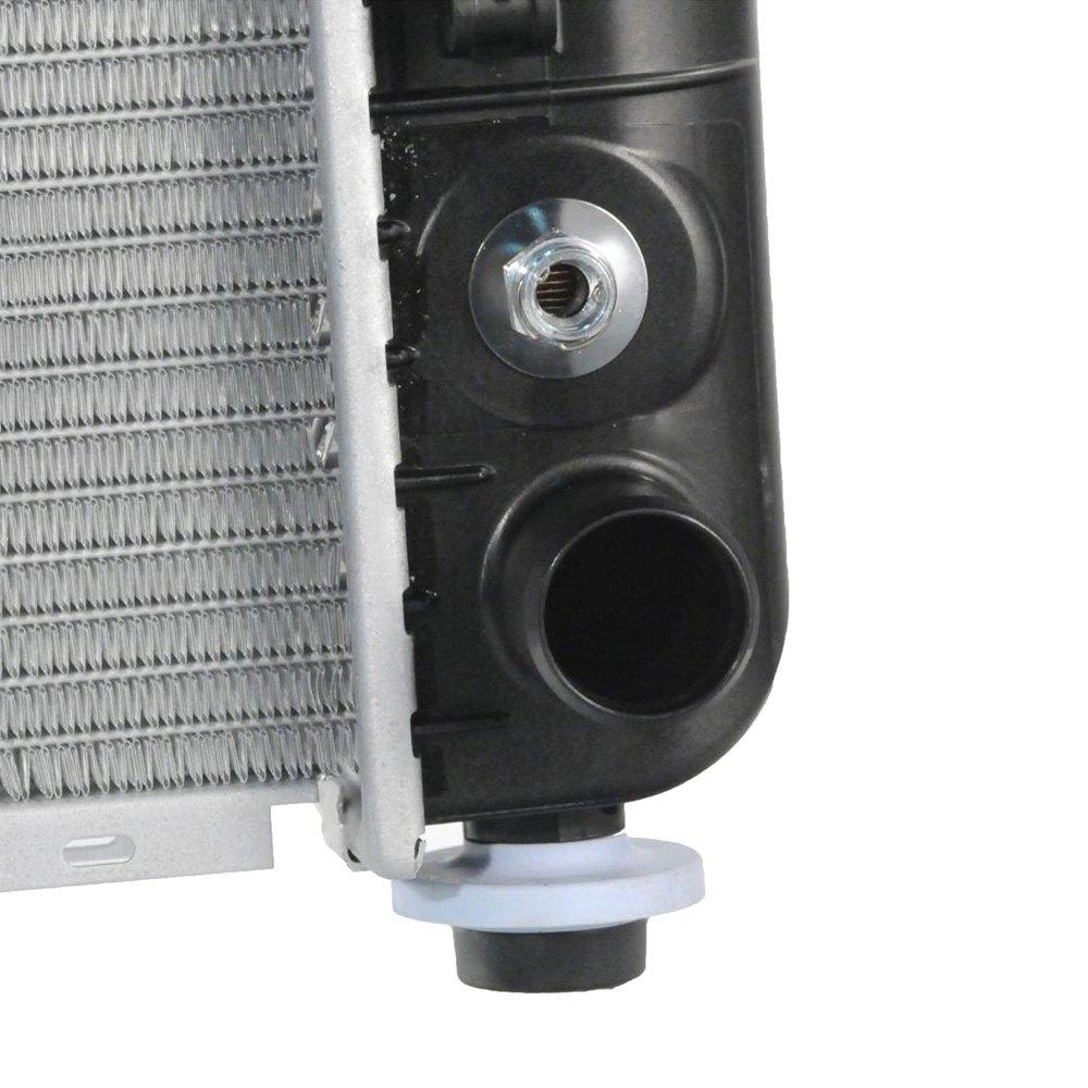 21653 ACDelco - GM Original Equipment Radiator