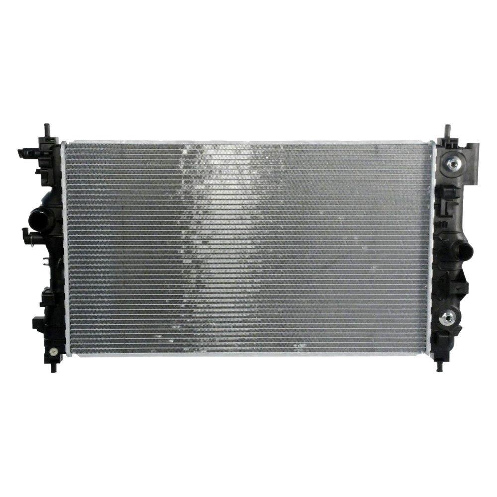 acdelco chevy cruze automatic transmission 2011 2013 gm original equipment radiator. Black Bedroom Furniture Sets. Home Design Ideas