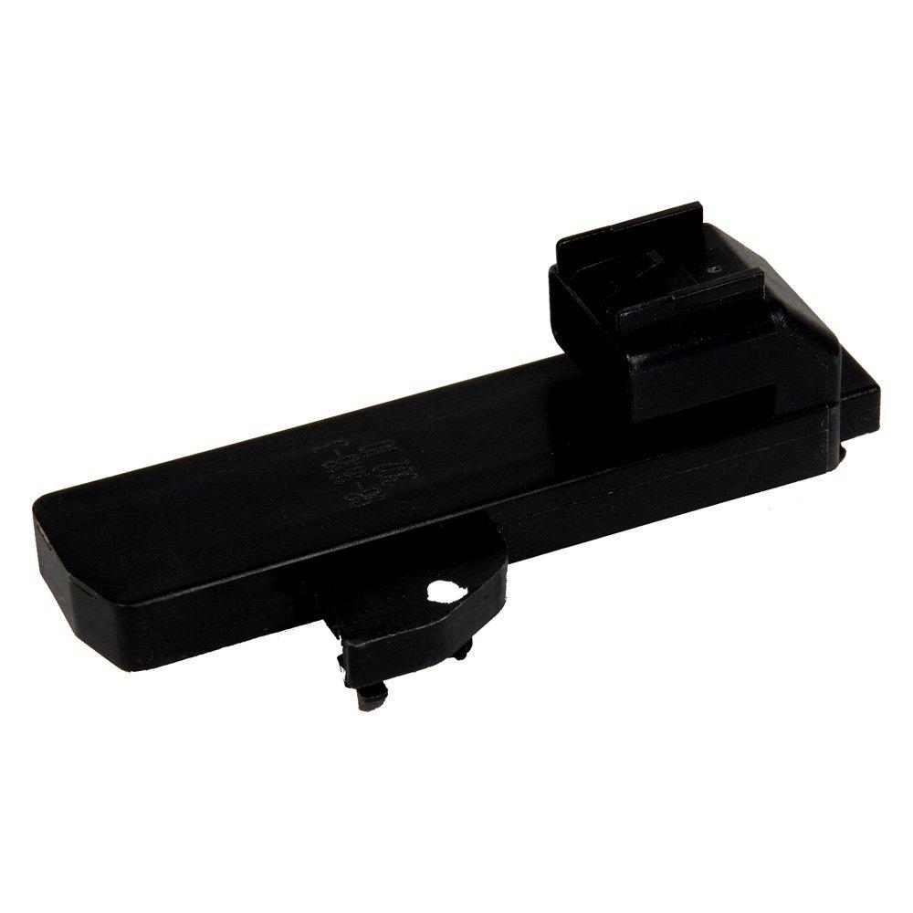 Acdelco 22711844 Gm Original Equipment Adjustable Pedal Sensor 2009 Pontiac G6 Fuel Filter