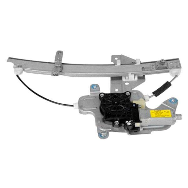 Acdelco pontiac grand am 2005 gm original equipment for 2000 pontiac grand prix window regulator