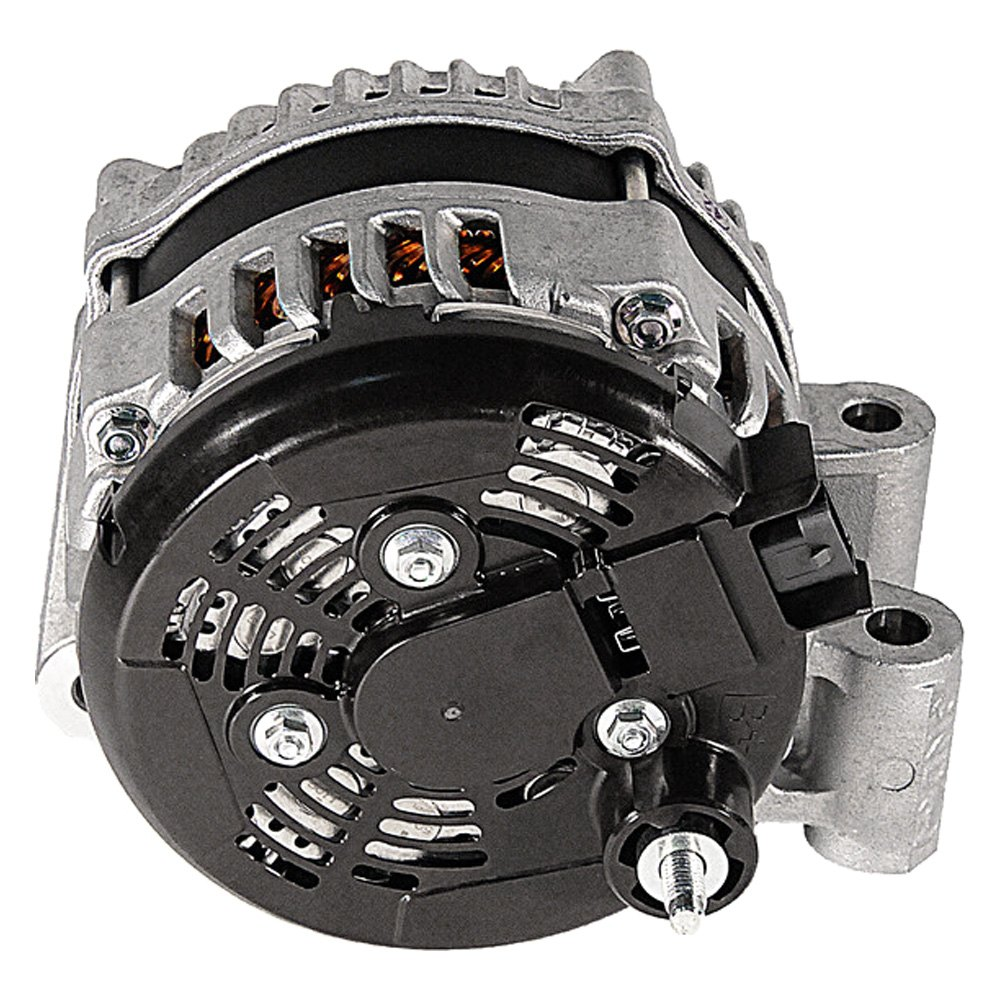 acdelco 23279588 gm original equipment remanufactured alternator. Black Bedroom Furniture Sets. Home Design Ideas