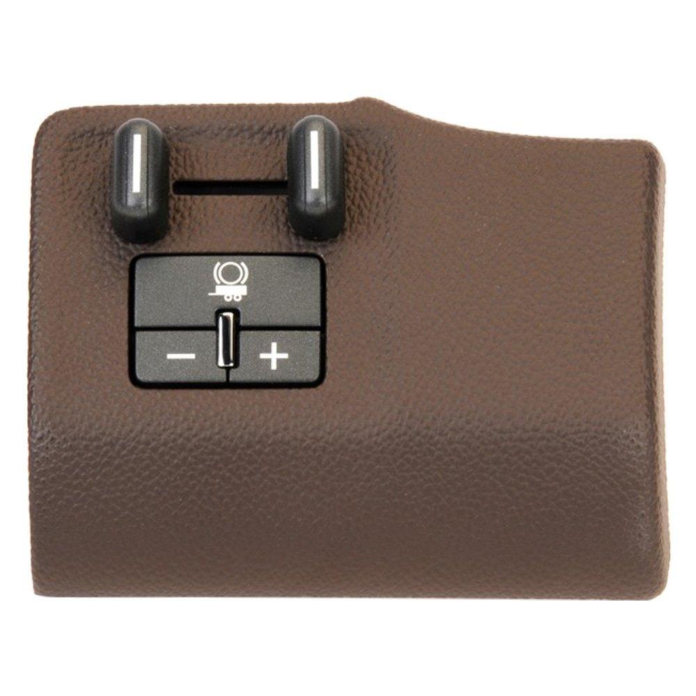 ACDelco® - GM Original Equipment™ Trailer Brake Control Switch Assembly
