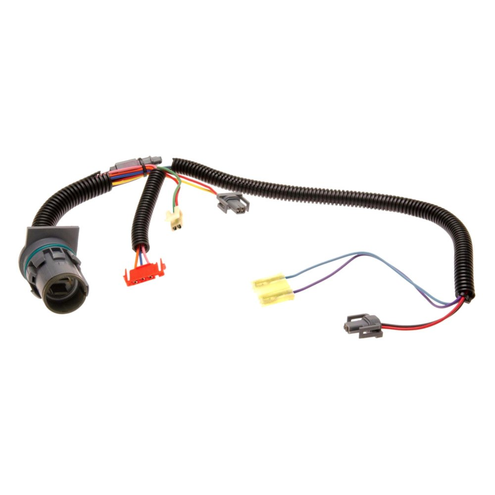 vehicle specific wiring harness with Gm Original Equipment Automatic Transmission Wire Harness Mpn 24200161 on P 0996b43f80f655d9 additionally Chevrolet Uplander Wiring Diagram further Gm Original Equipment Rear Abs Wheel Speed Sensor Wiring Harness Mpn 10300460 together with P 0996b43f80e644f7 additionally Fuel Injection Wire Harness.