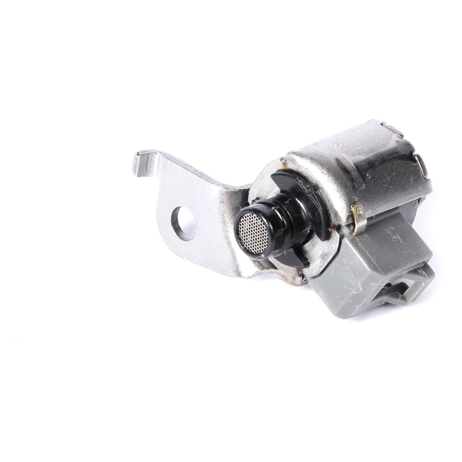 Volvo 850 Transmission Solenoid: Service Manual [Replacement Of A Shift Solenoid In A 2005
