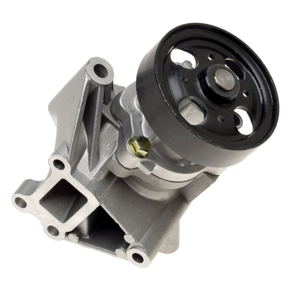 Water Pump Replacement : Acdelco nissan altima  professional™ water pump