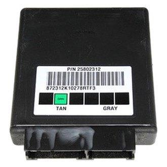 ACDelco® - Chevy Trailblazer 2007 GM Original Equipment™ Body Control Module