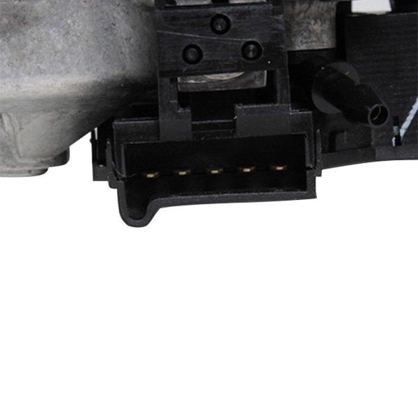 Cadillac Cts Windshield Replacement: Cadillac SRX 2004 GM Original Equipment™ Windshield Wiper Motor