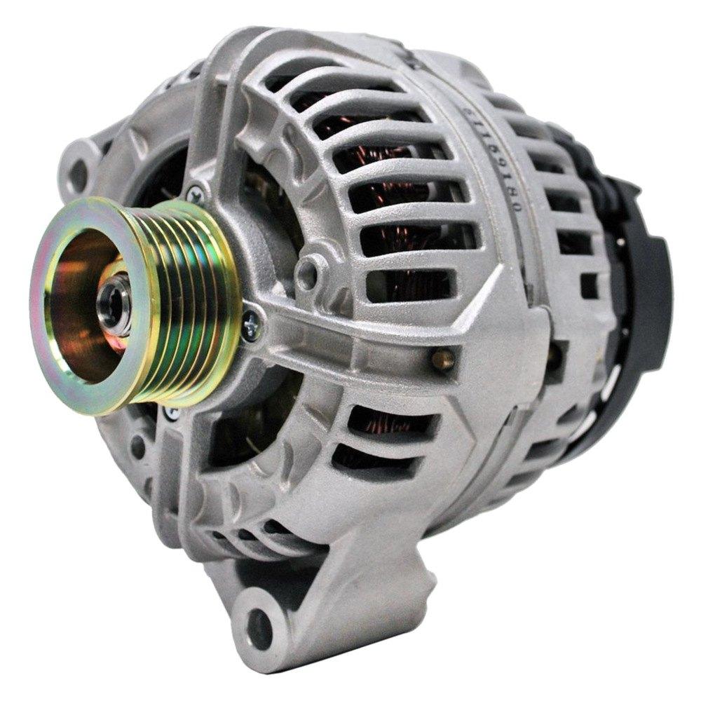 Acdelco mercedes c class 2001 professional alternator for Mercedes benz alternator repair cost