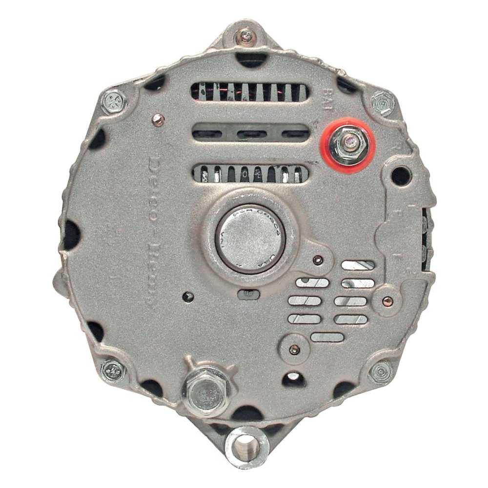 ACDelco® 334-2112A - Professional™ Remanufactured Alternator on