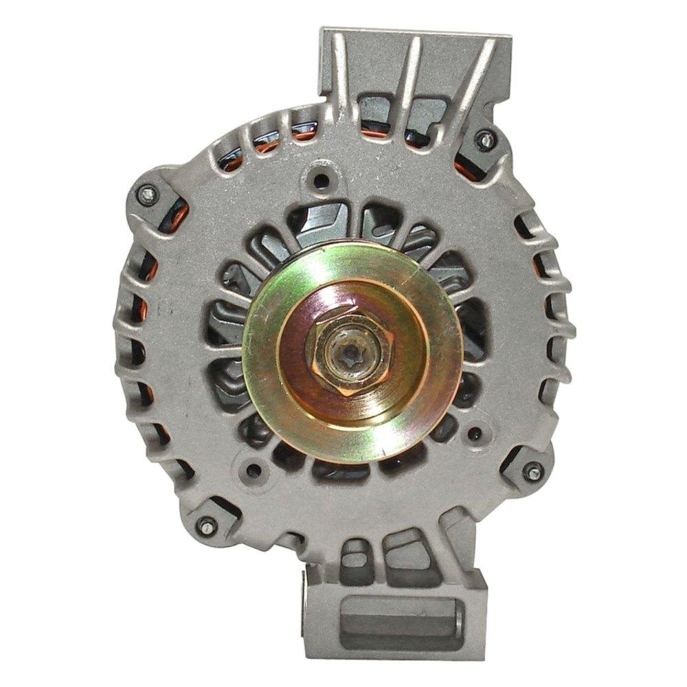 2004 Chevy Trailblazer Replacement Engine Parts Carid