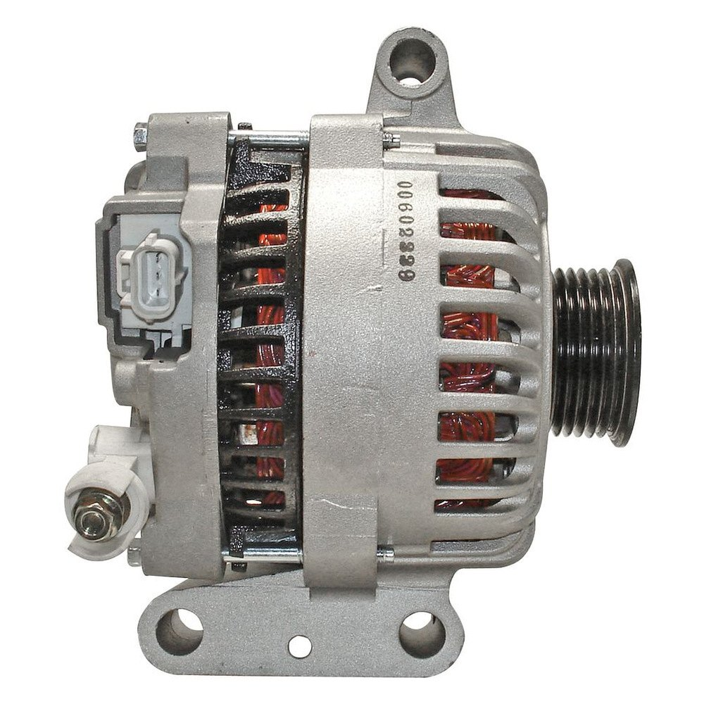2007 Ford Focus Alternator Ebay