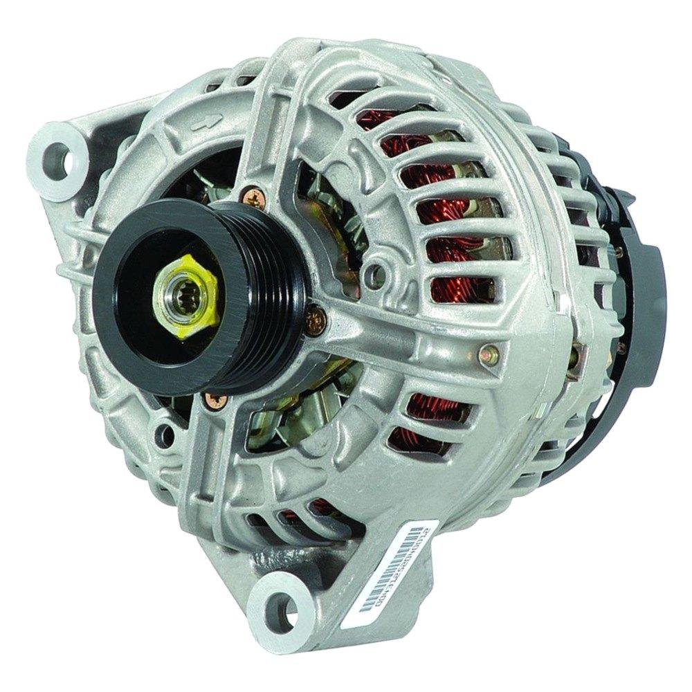 ACDelco® 335-1257 - Professional™ Alternator - CARiD.COM