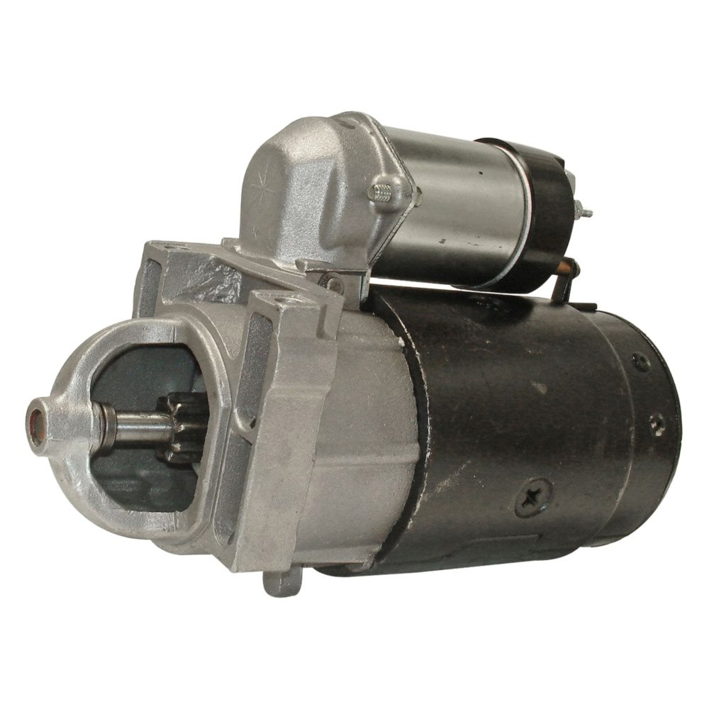 Acdelco 336 1873a Professional Remanufactured Starter