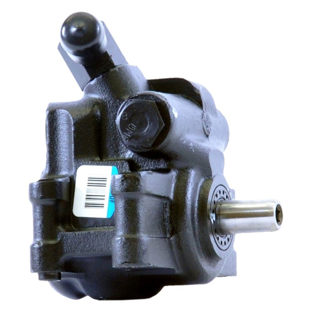 Ford F 150 Power Steering Pump : Acdelco ford f professional™ power steering pump