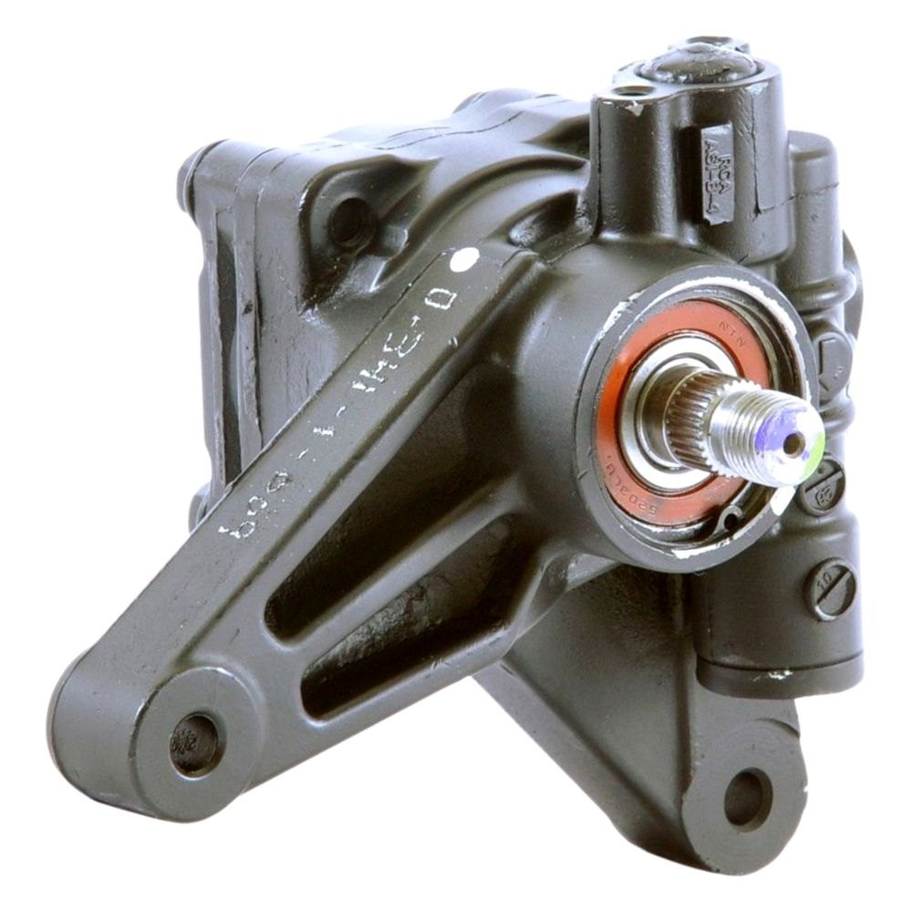 acdelco 36p0858 acura tl 2005 professional remanufactured power steering pump. Black Bedroom Furniture Sets. Home Design Ideas