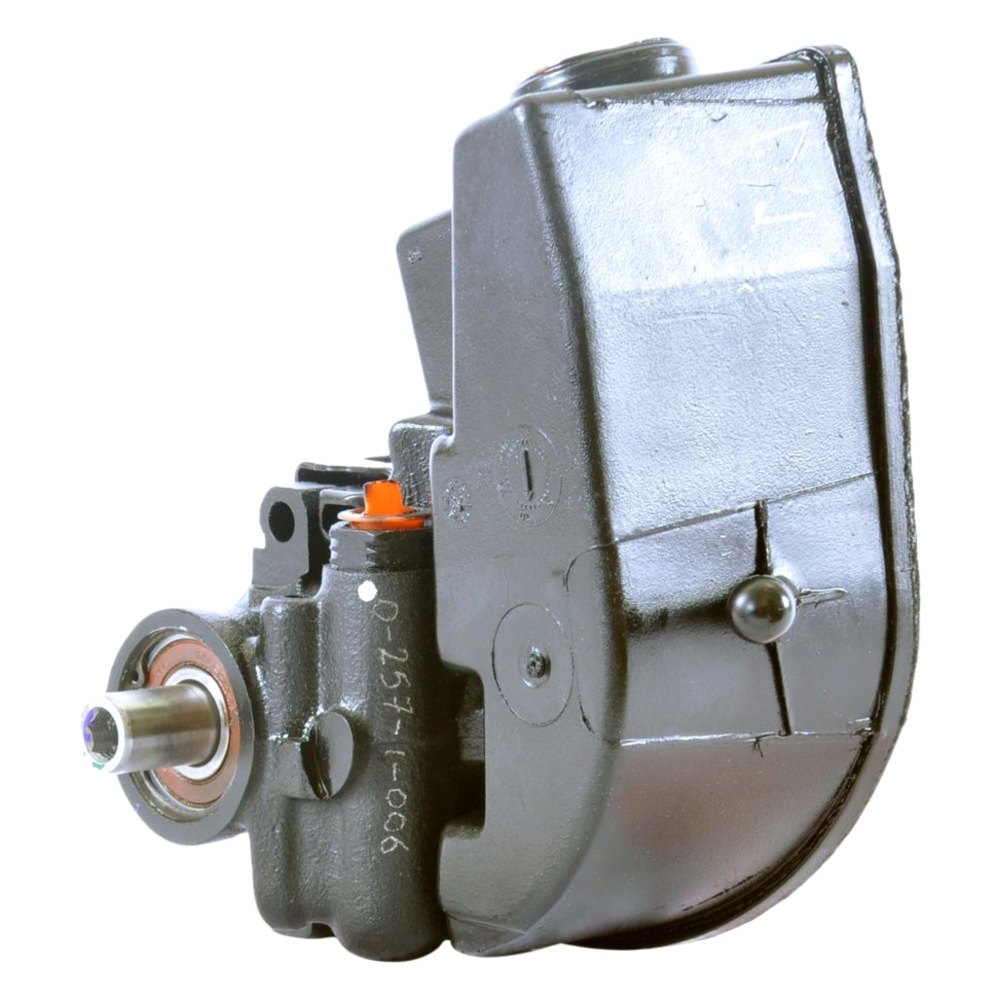 Remanufactured ACDelco 36P0166 Professional Power Steering Pump