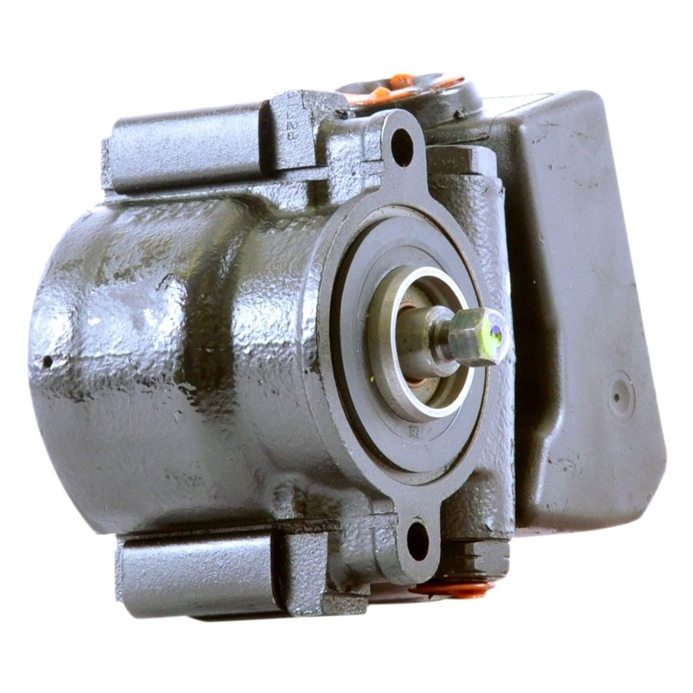 acdelco chevy malibu classic 2005 professional remanufactured power steering pump. Black Bedroom Furniture Sets. Home Design Ideas