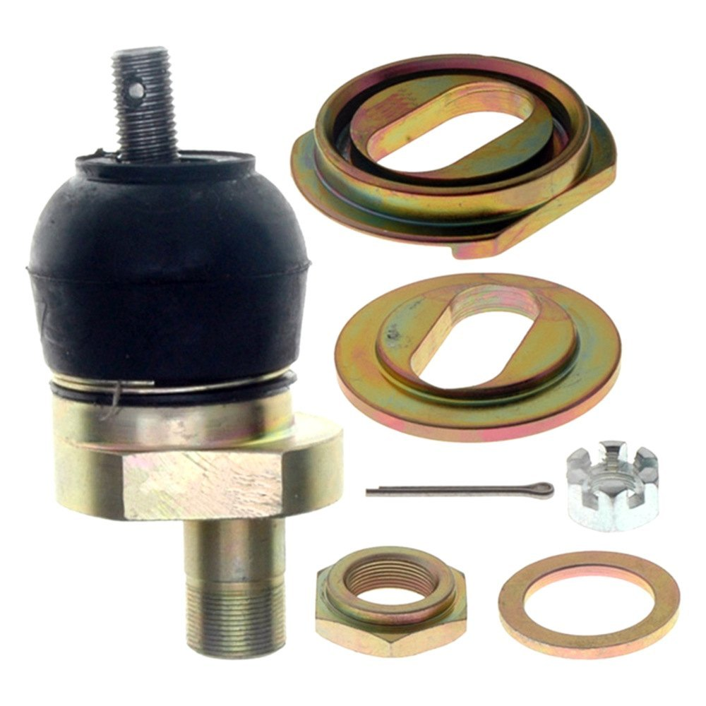 acdelco acura tsx 2004 2008 professional front ball joint. Black Bedroom Furniture Sets. Home Design Ideas