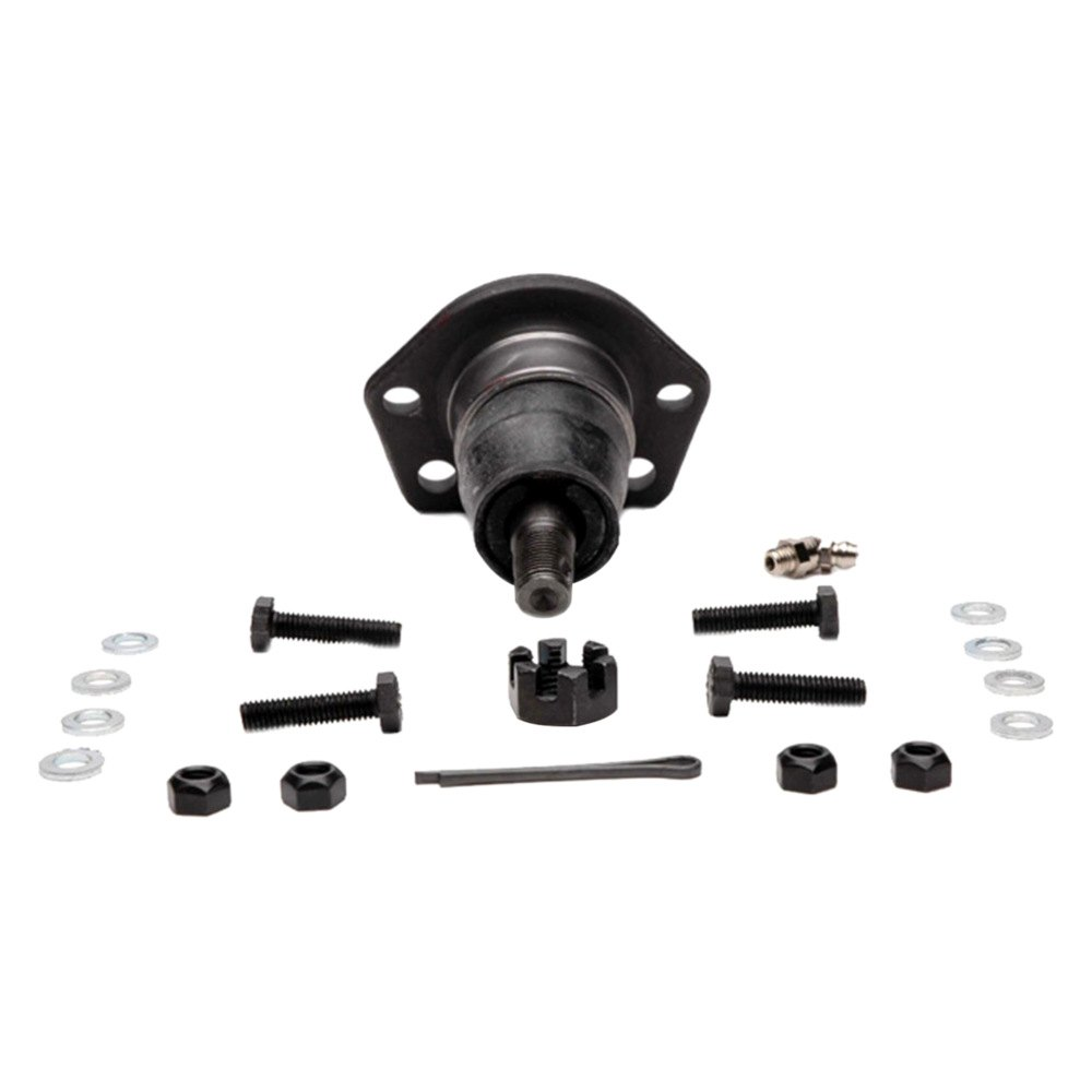 Acdelco 46d0057a Advantage Front Non Adjustable Upper Bolt On Gmc Envoy Ball Joint Type Jointacdelco