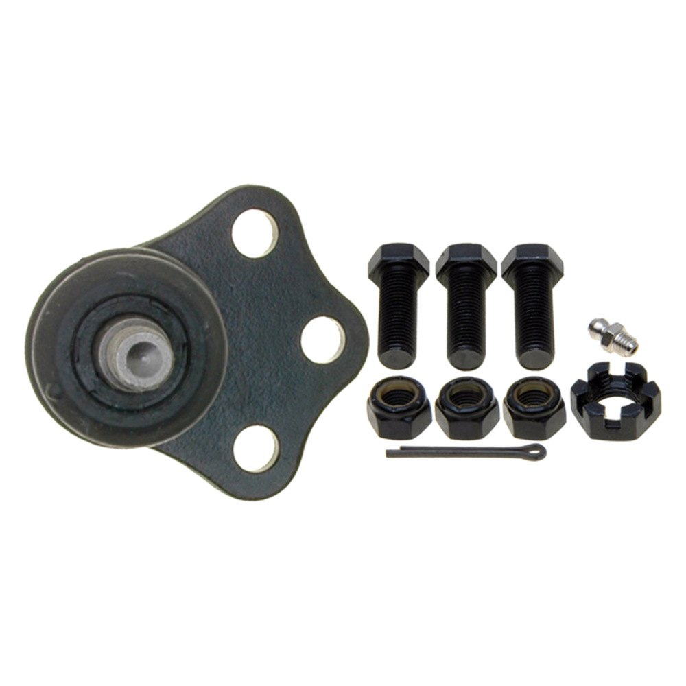 Suspension Ball Joint Front Upper ACDelco Advantage 46D0105A