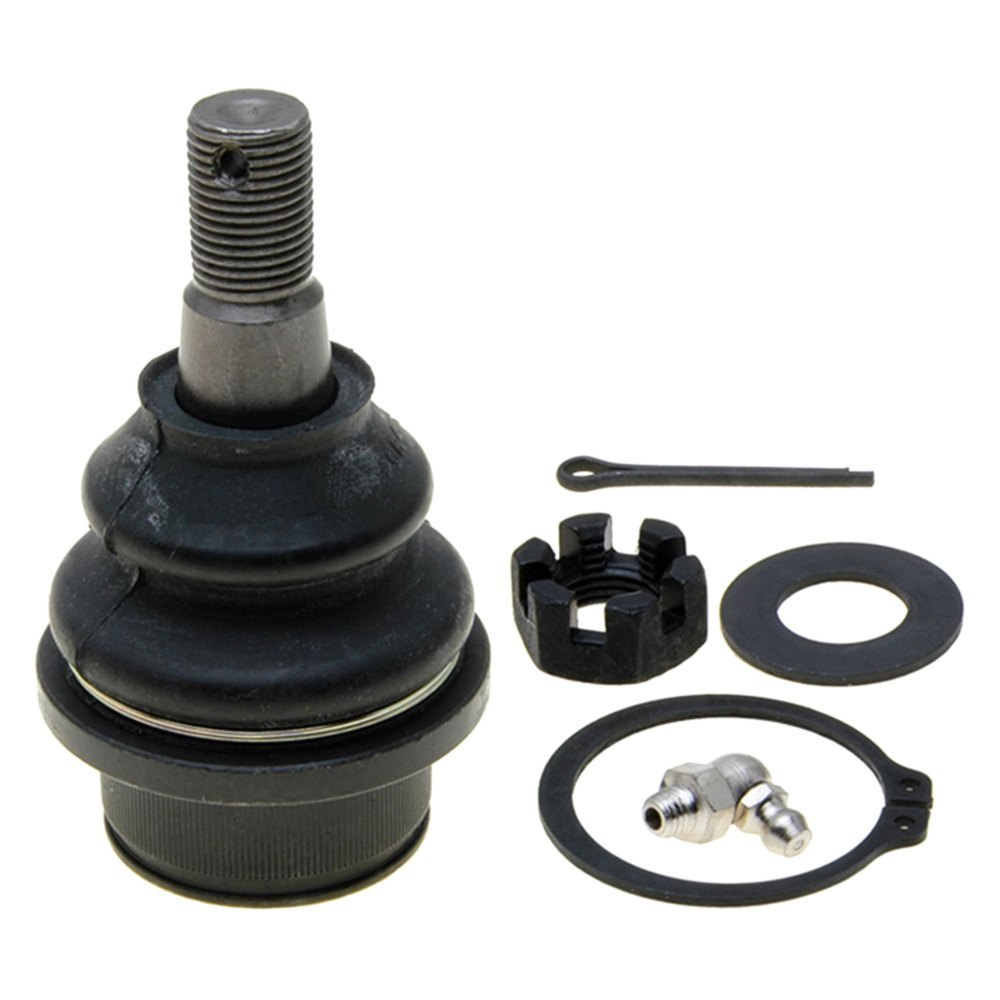 ACDelco 46D2311A Advantage Front Lower Suspension Ball Joint Assembly
