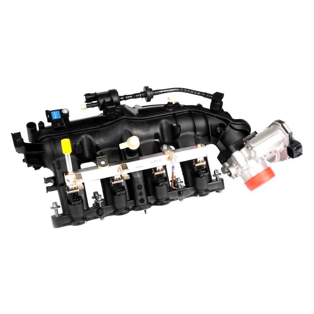 GM Original Equipment Intake Manifold Kit