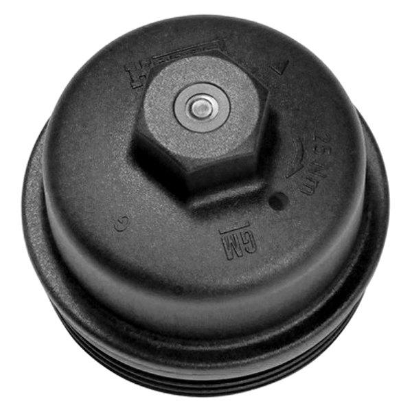 55593189 acdelco professional engine oil filter cap ebay. Black Bedroom Furniture Sets. Home Design Ideas