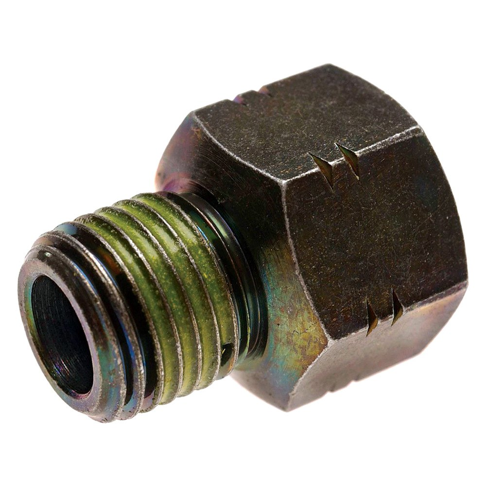Auto Trans Oil Cooler End Fitting ACDelco GM Original Equipment 24236555
