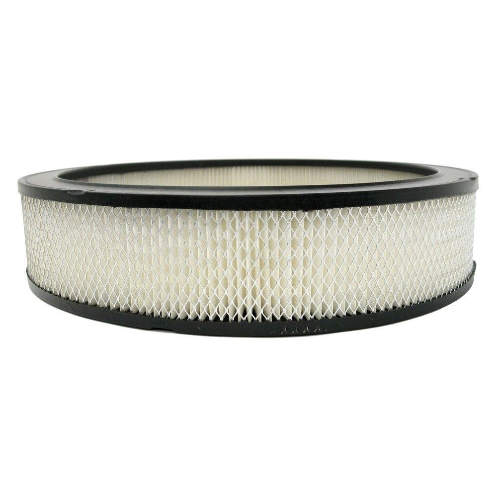 Round Air Filter : Acdelco pontiac gto professional™ round air filter