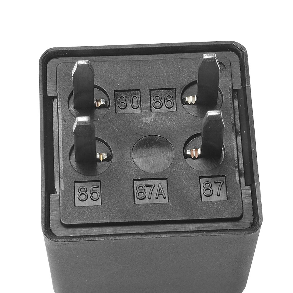 Acdelco D1741c Professional Abs Relay Switch For Power Window Relayacdelco