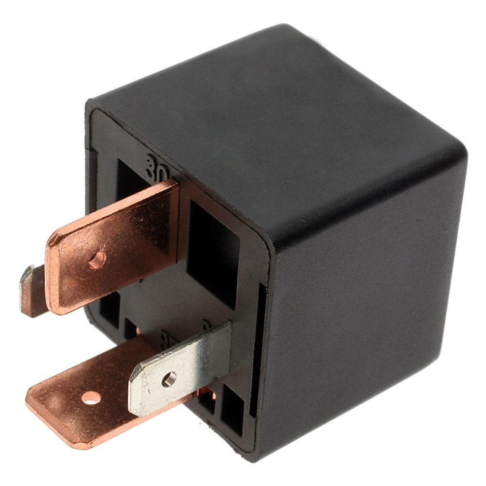 Acdelco 174 Ignition Relay