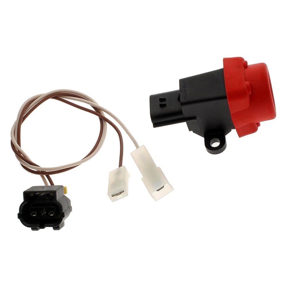 Acdelco 174 D1876d Professional Fuel Pump Cut Off Switch
