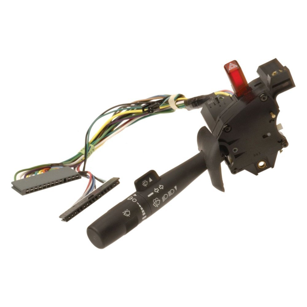 Tahoe Multifunction Lever Turn Signal Switch Headlight Dimmer Wiper