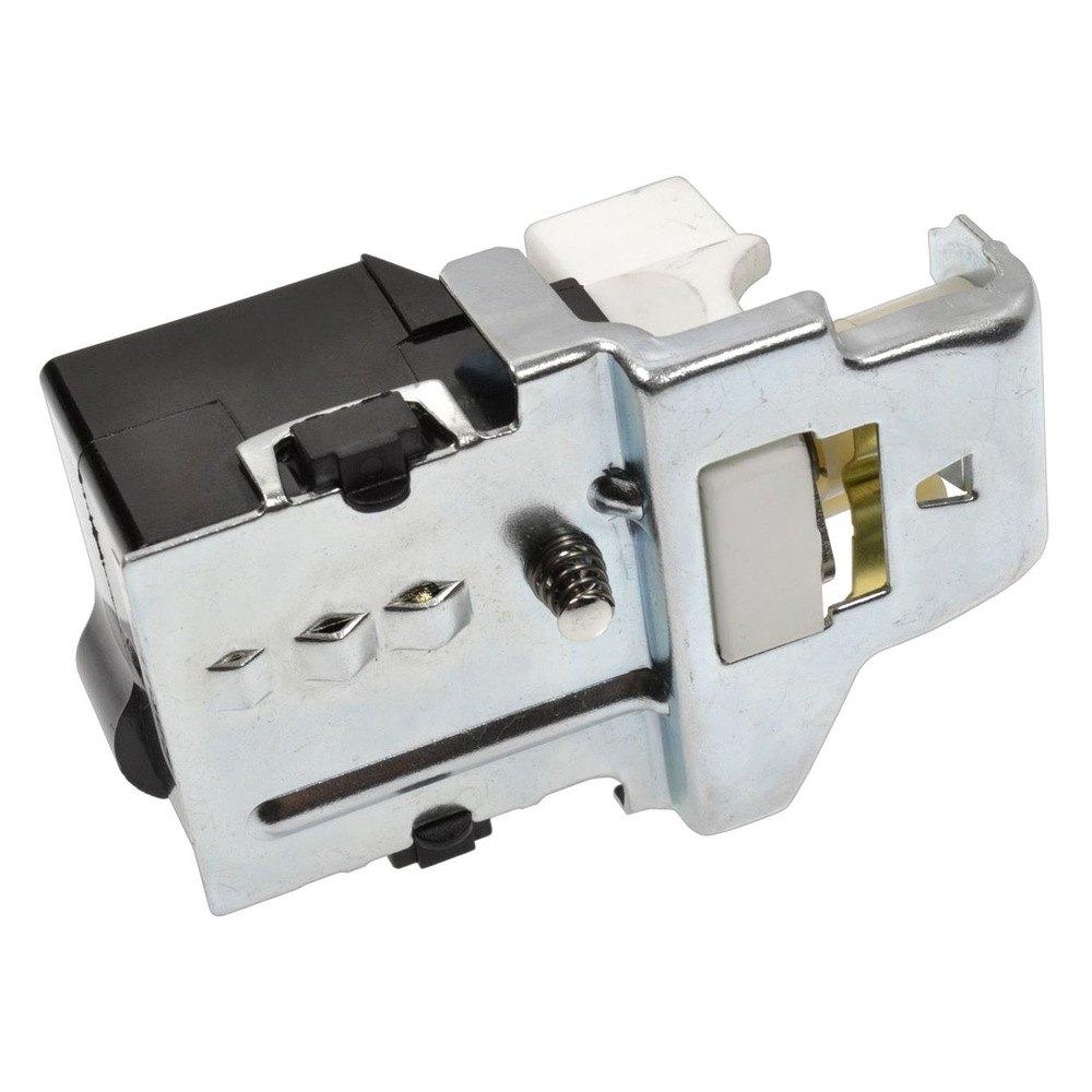 Acdelco Professional Headlight Switch Wiring