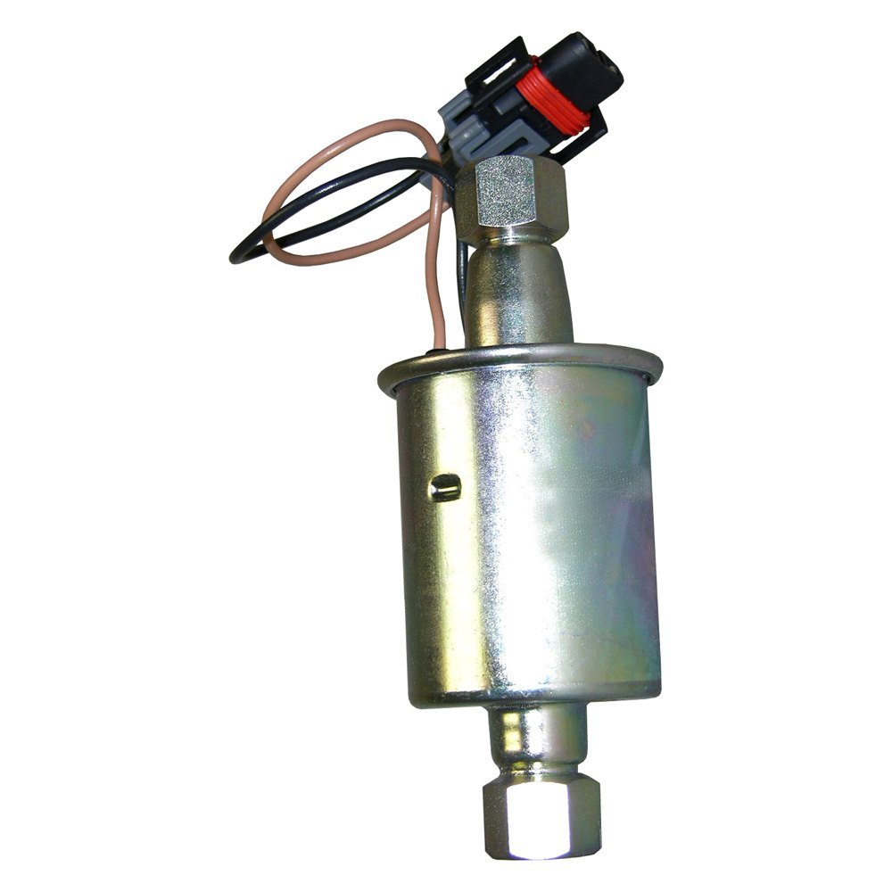Electric Fuel Pumps For Tractors : Acdelco ep gm original equipment™ electric fuel
