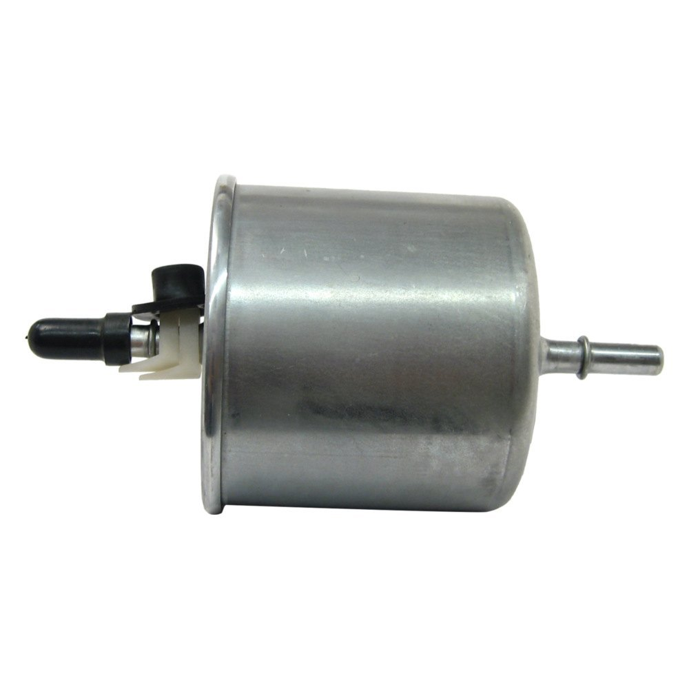 Fuel Filter Location On 2003 Mazda Tribute